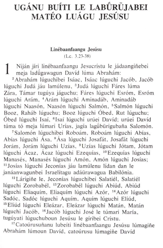 the gar funa language Barauda brings traditional garífuna dances to teguz (scroll down)  language  and education problems:  language policy statement of the garífuna nation.
